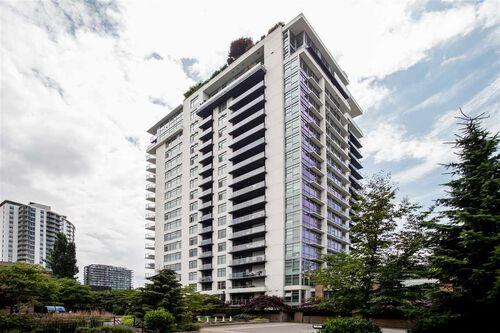 ad424ab0087fe64a27cebdd6f84c3f29-1 at 306 - 158 W 13th Street, Central Lonsdale, North Vancouver