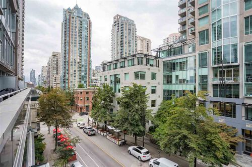 4dce44cbda50a7c0e077872bfa07a345 at 505 - 888 Homer Street, Downtown VW, Vancouver West