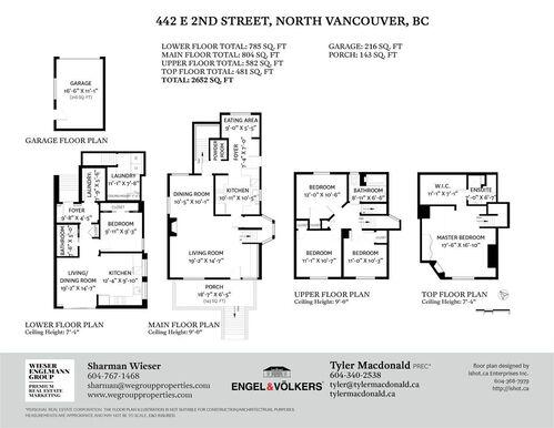 8468a8e66d4436b527c139c4cdfa0be6 at 442 E 2nd Street, Lower Lonsdale, North Vancouver