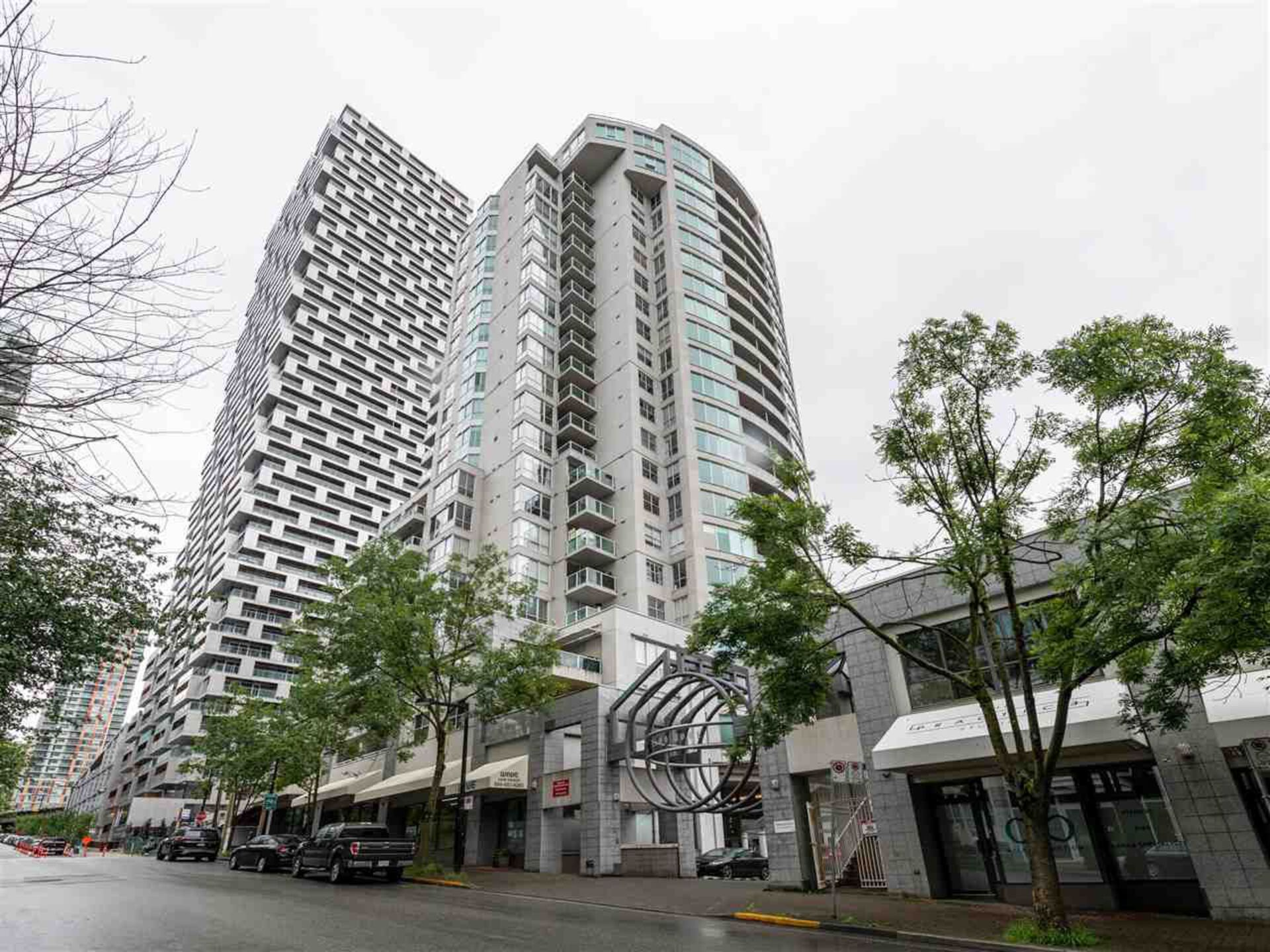1204 - 1500 Howe Street, Downtown VW, Vancouver West