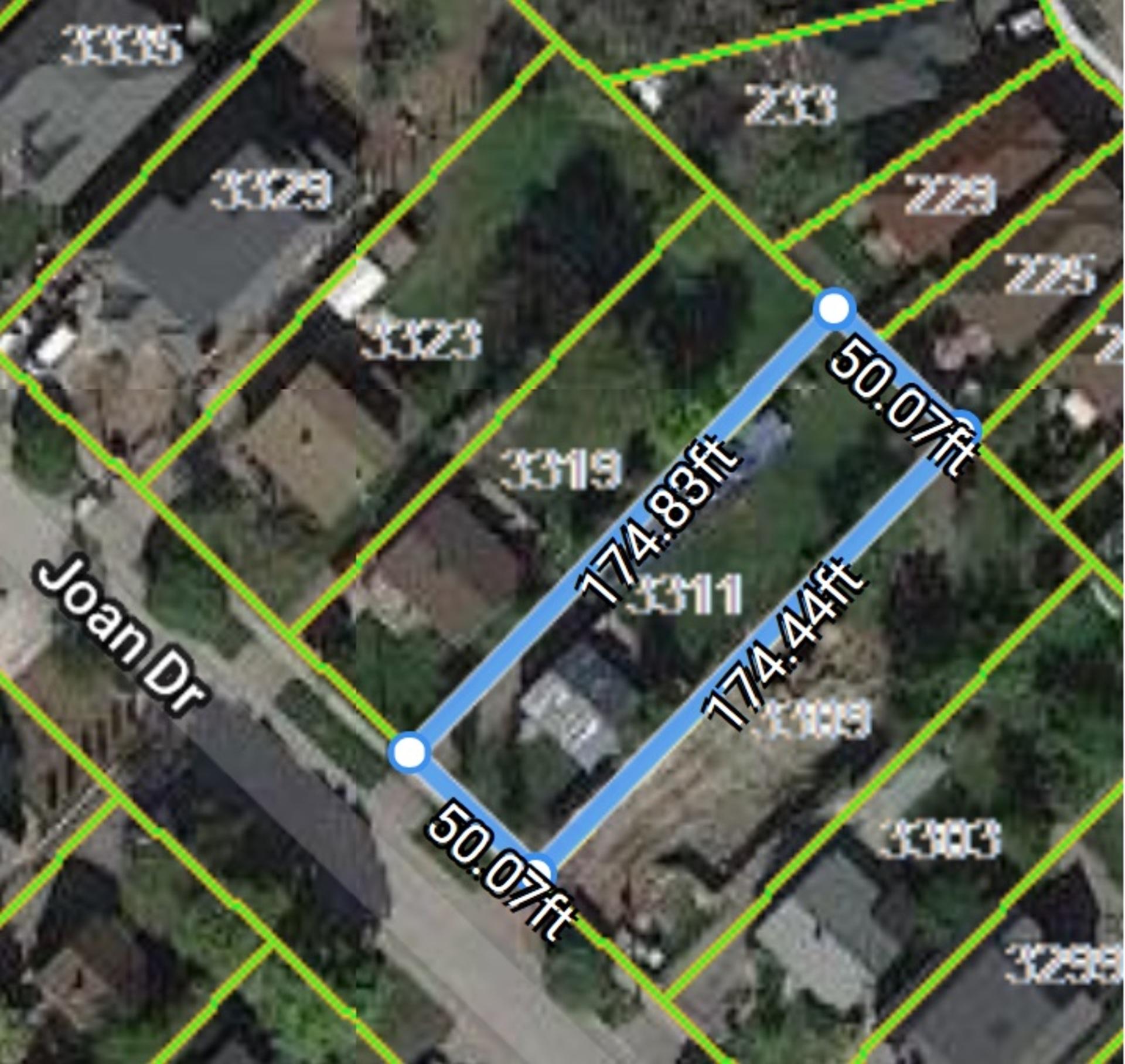 3311-joan-pic2 at 3311 Joan Drive, Fairview, Mississauga