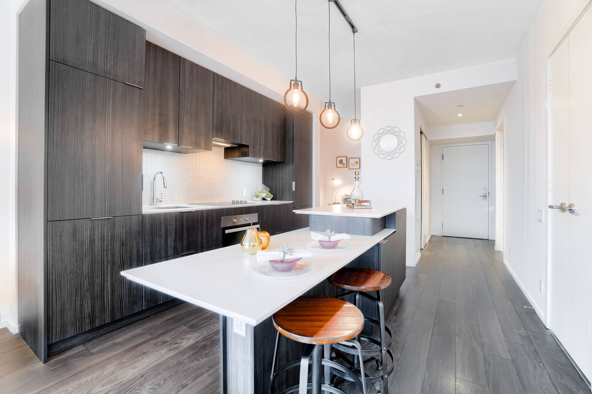 28 at 3809 - 5 St. Joseph Street, Bay Street Corridor, Toronto