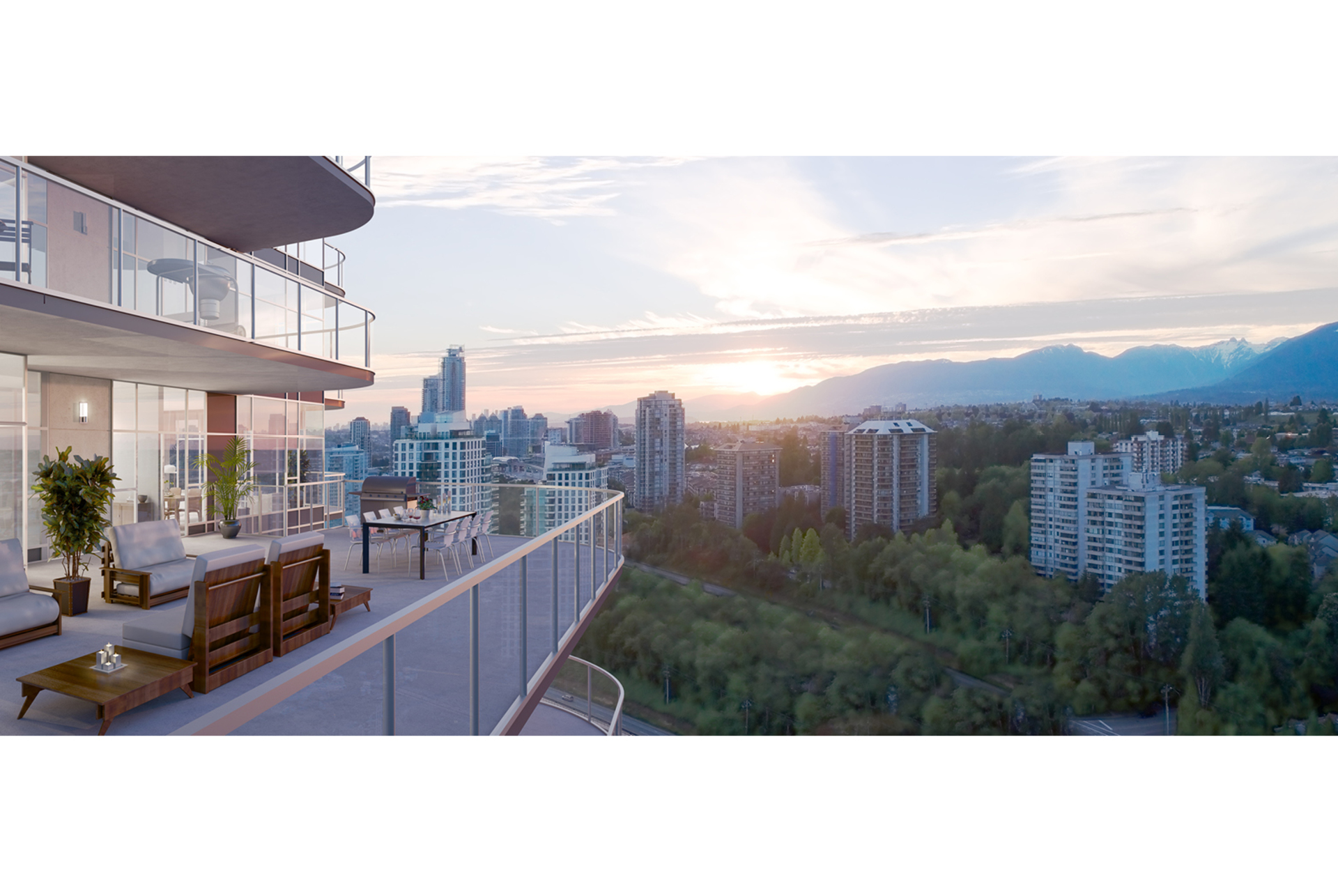balcony-f19d92d25e7c21a7a4313f4a4ee25e62 at  , Brentwood Park, Burnaby North