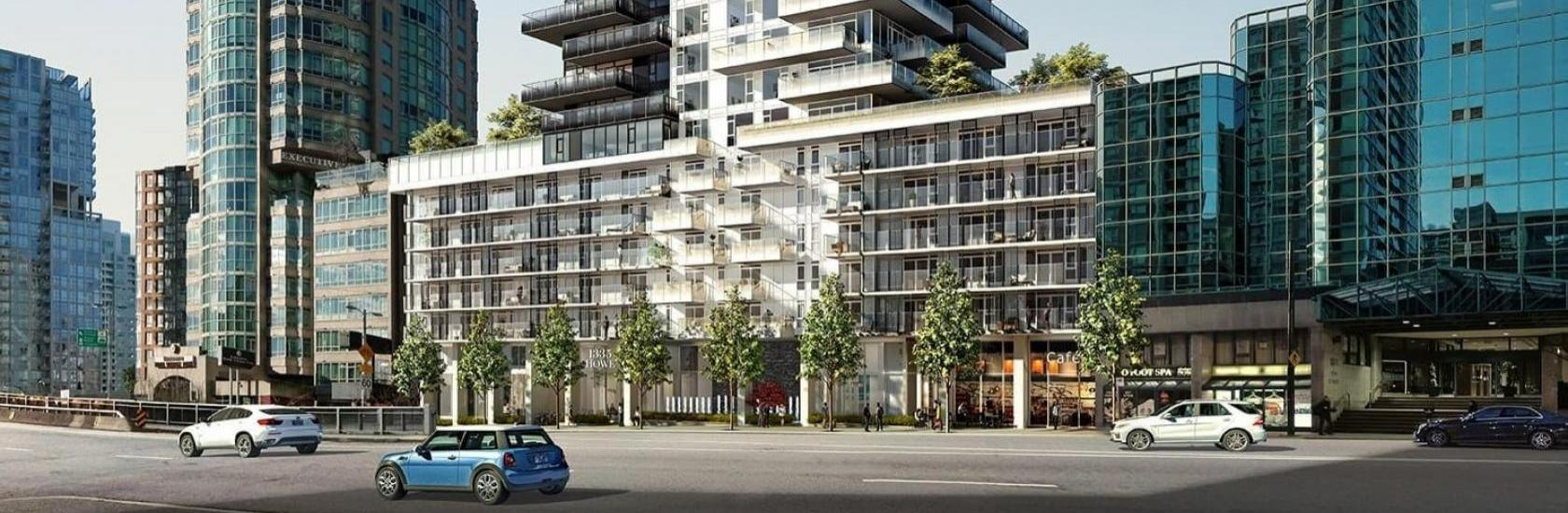 , Vancouver West 2