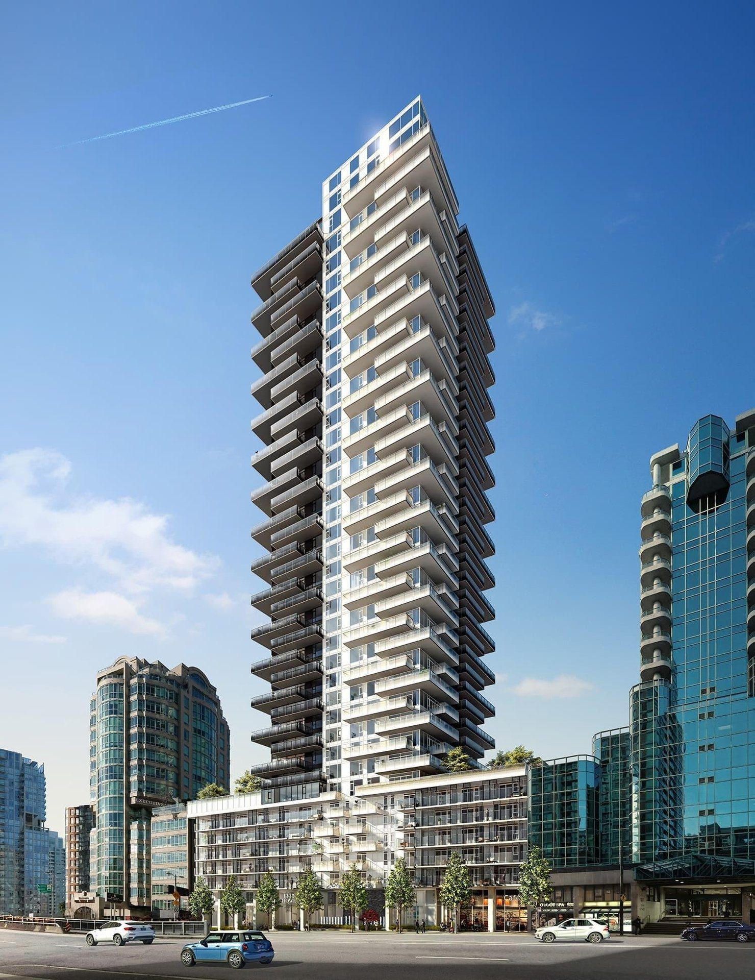 1335-howe-2 at  , Vancouver West