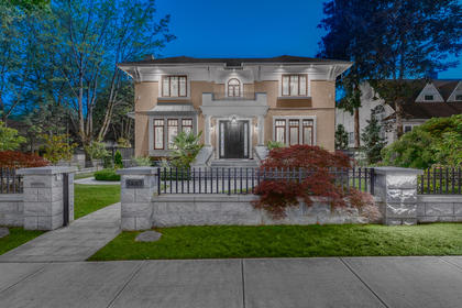 untitled-1 at 5887 Adera Street, South Granville, Vancouver West
