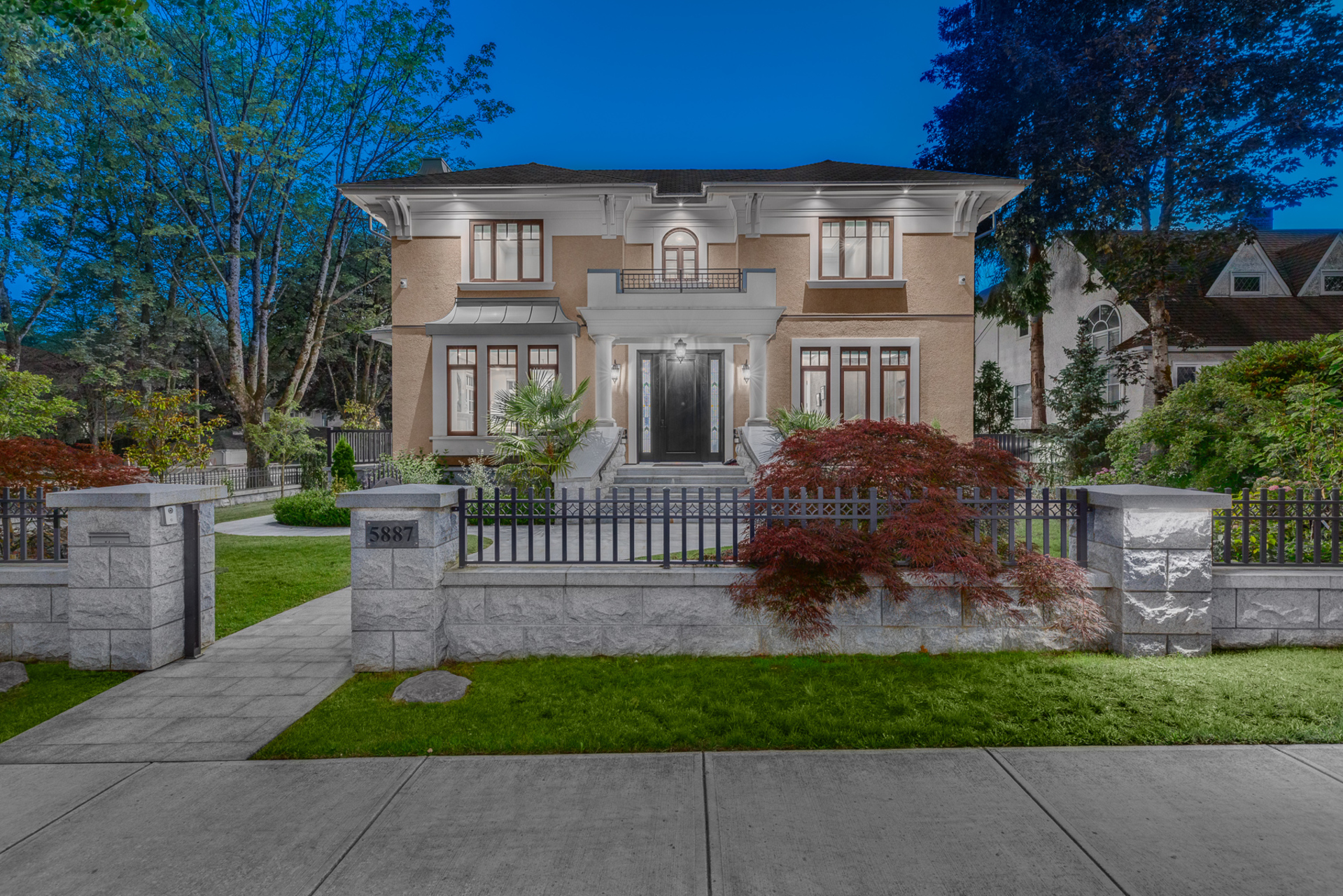 5887 Adera Street, South Granville, Vancouver West