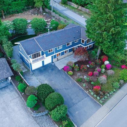 3 at 997 Cross Creek Road, British Properties, West Vancouver