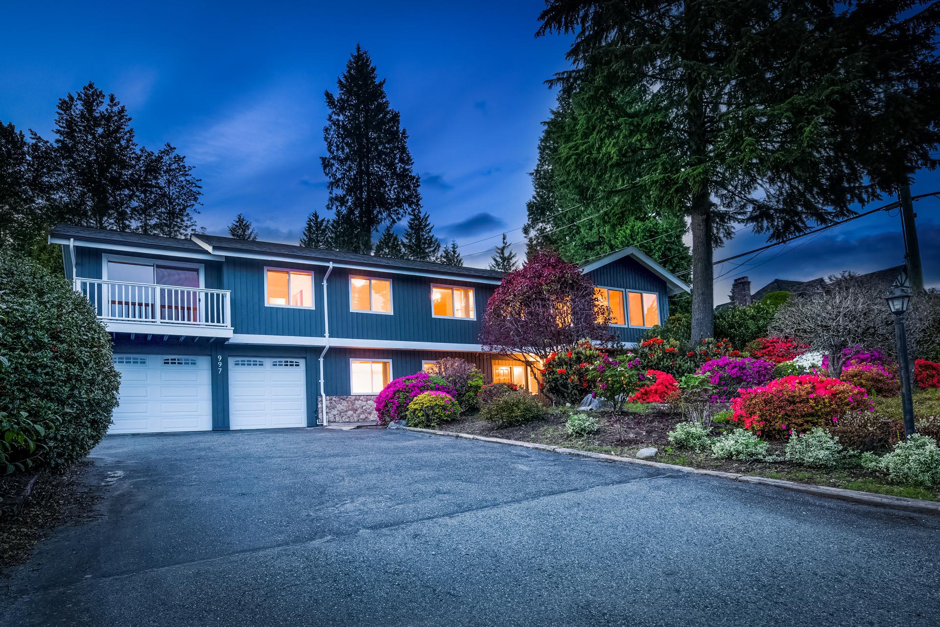 main_exterior at 997 Cross Creek Road, British Properties, West Vancouver