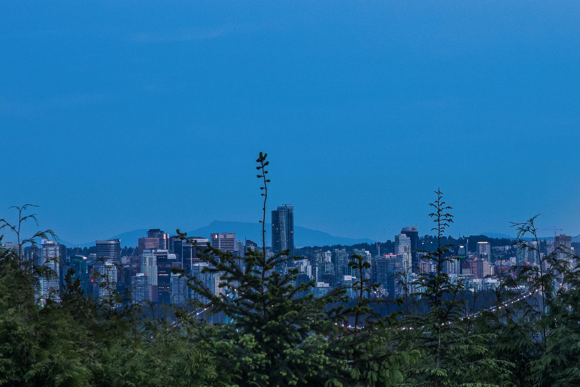 view at 997 Cross Creek Road, British Properties, West Vancouver