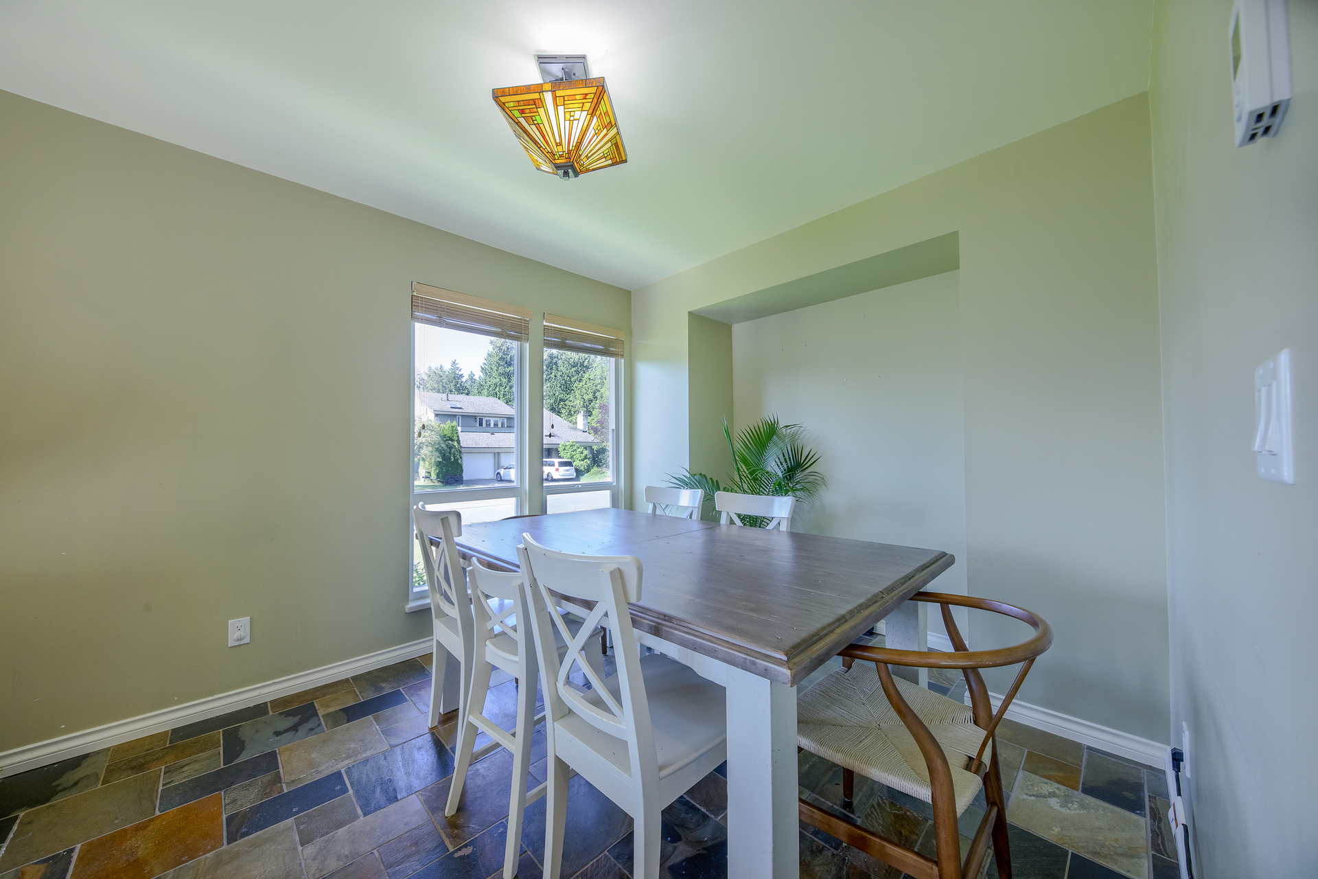 dining_001 at 20416 90 Crescent, Walnut Grove, Langley