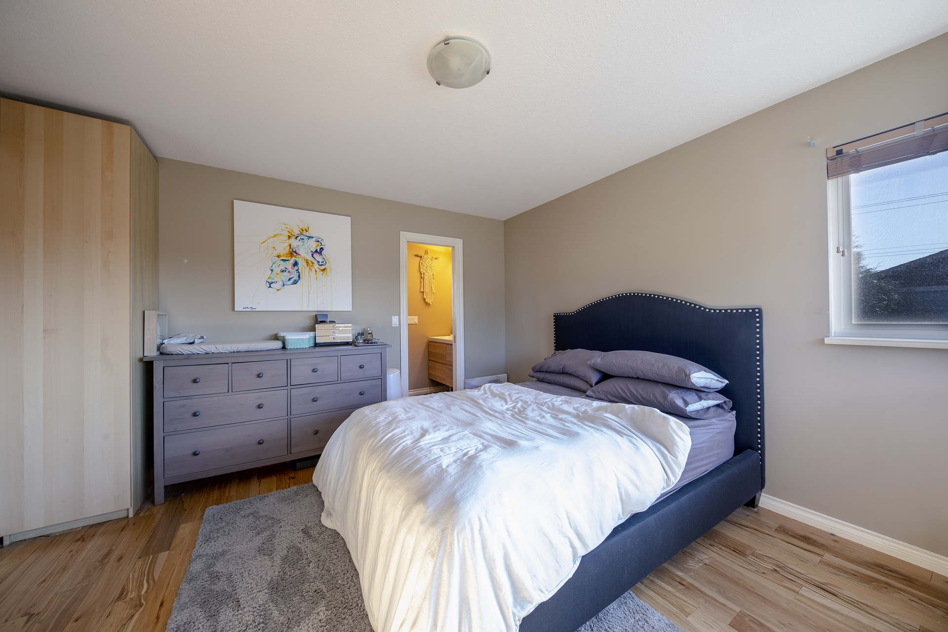 master_room_001 at 20416 90 Crescent, Walnut Grove, Langley
