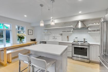 262304297 at 6 - 3036 W 4th Street, Kitsilano, Vancouver West