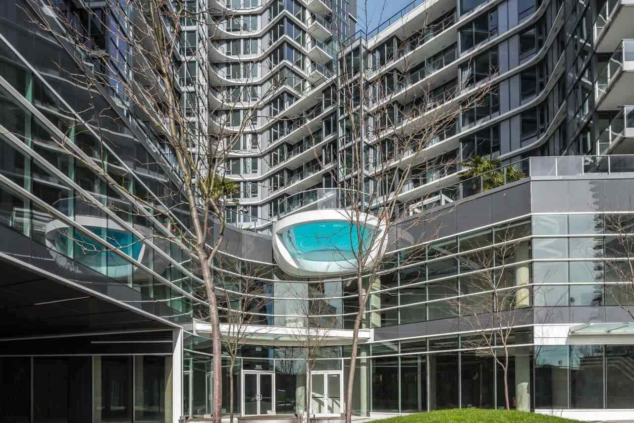 #1502 - 68 Smithe Street, Downtown VW, Vancouver West