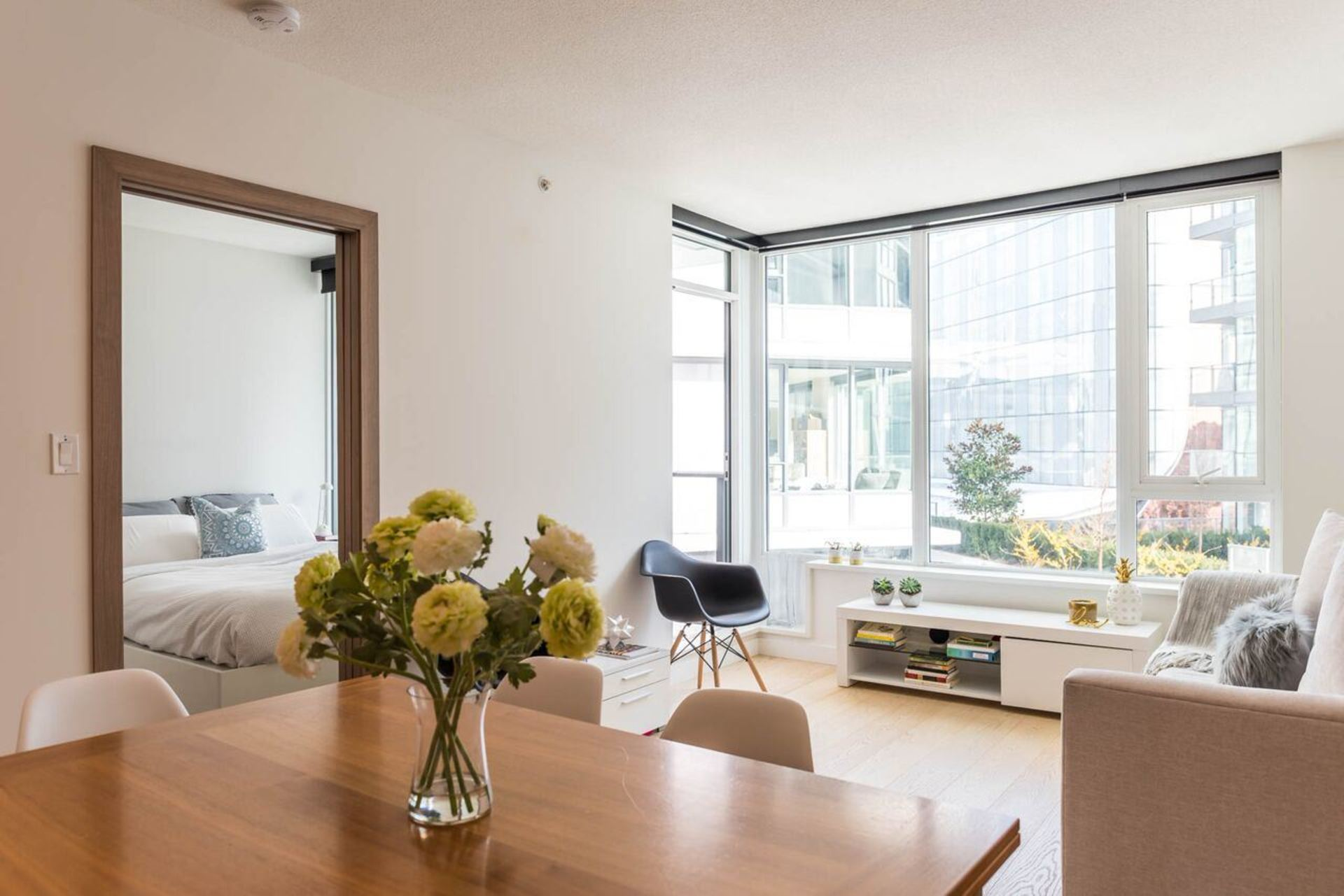 262263124-5 at #1502 - 68 Smithe Street, Downtown VW, Vancouver West