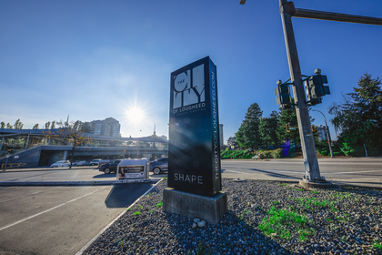 13 at 205 - 9603 Manchester Drive, Cariboo, Burnaby North