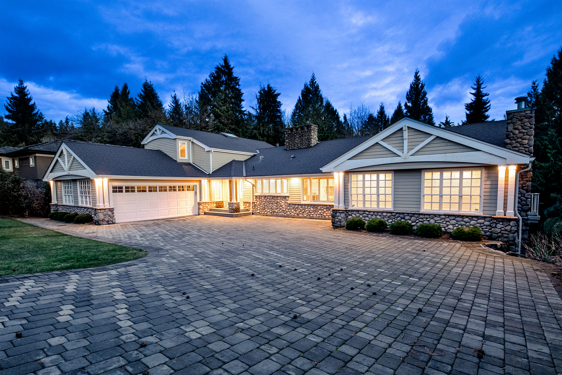 630 Southborough Drive, British Properties, West Vancouver