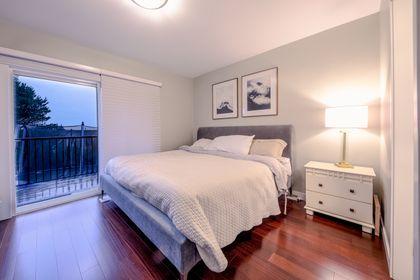 bedroom_002-3 at 1145 Lawson Avenue, Ambleside, West Vancouver