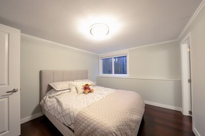 bedroom_003 at 1145 Lawson Avenue, Ambleside, West Vancouver