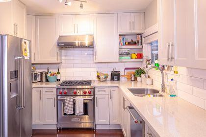 kitchen_002-2 at 1145 Lawson Avenue, Ambleside, West Vancouver