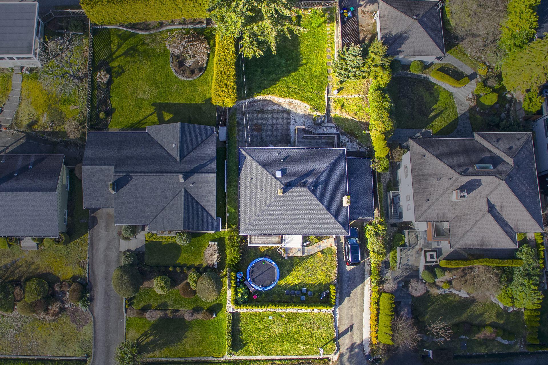 drone_001 at 1145 Lawson Avenue, Ambleside, West Vancouver