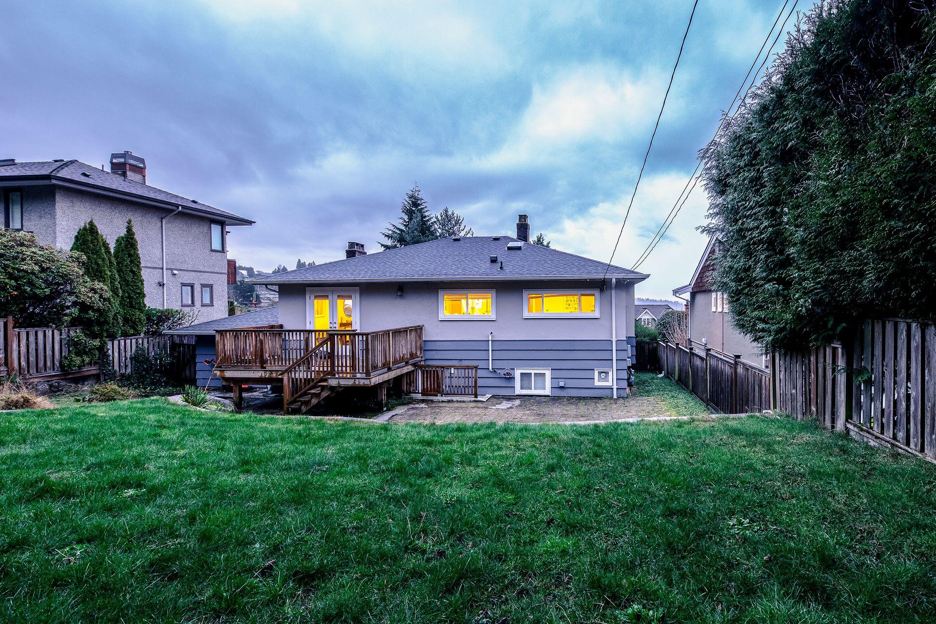 exterior_002 at 1145 Lawson Avenue, Ambleside, West Vancouver