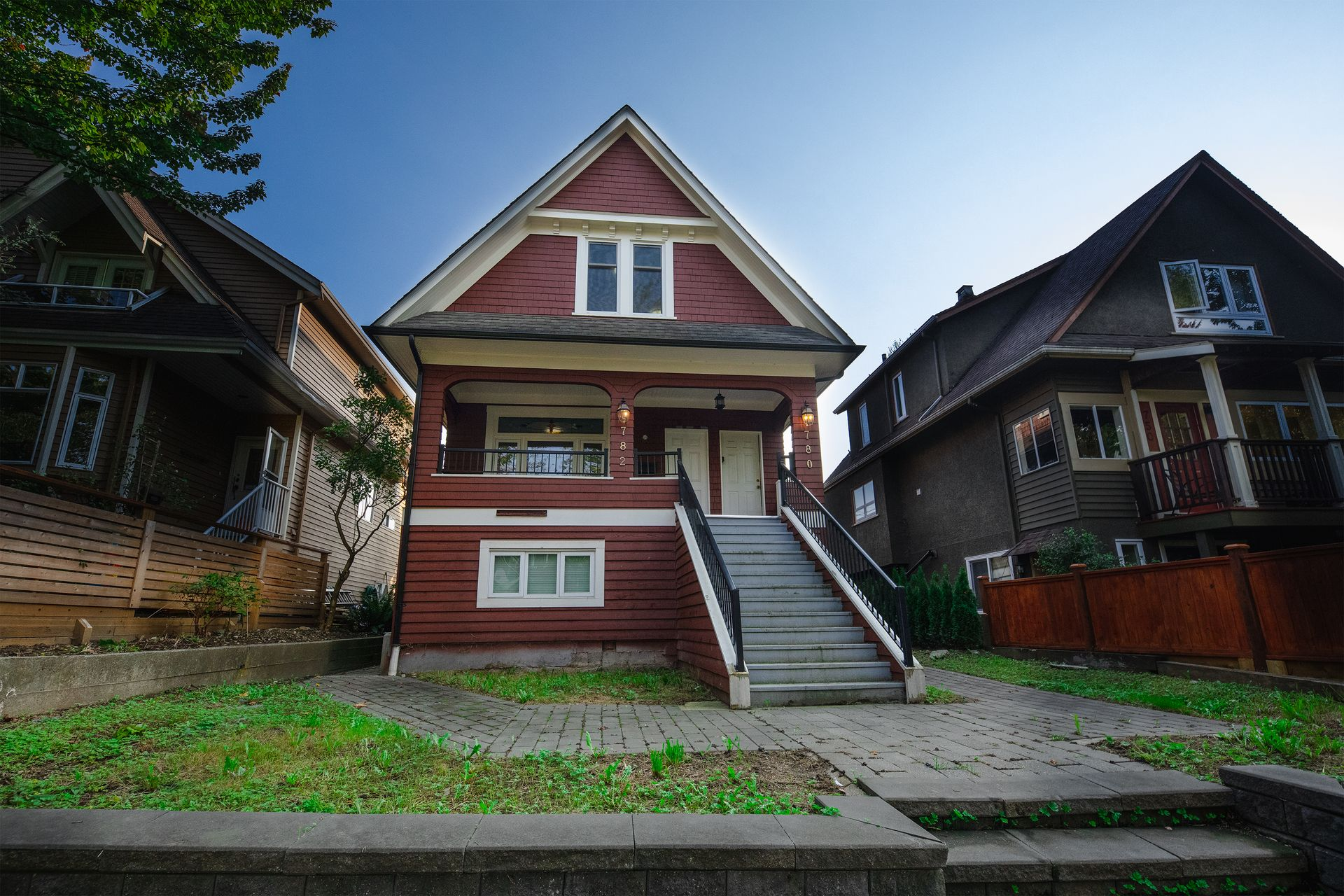 0010 at 780 E 15th Avenue, Mount Pleasant VE, Vancouver East