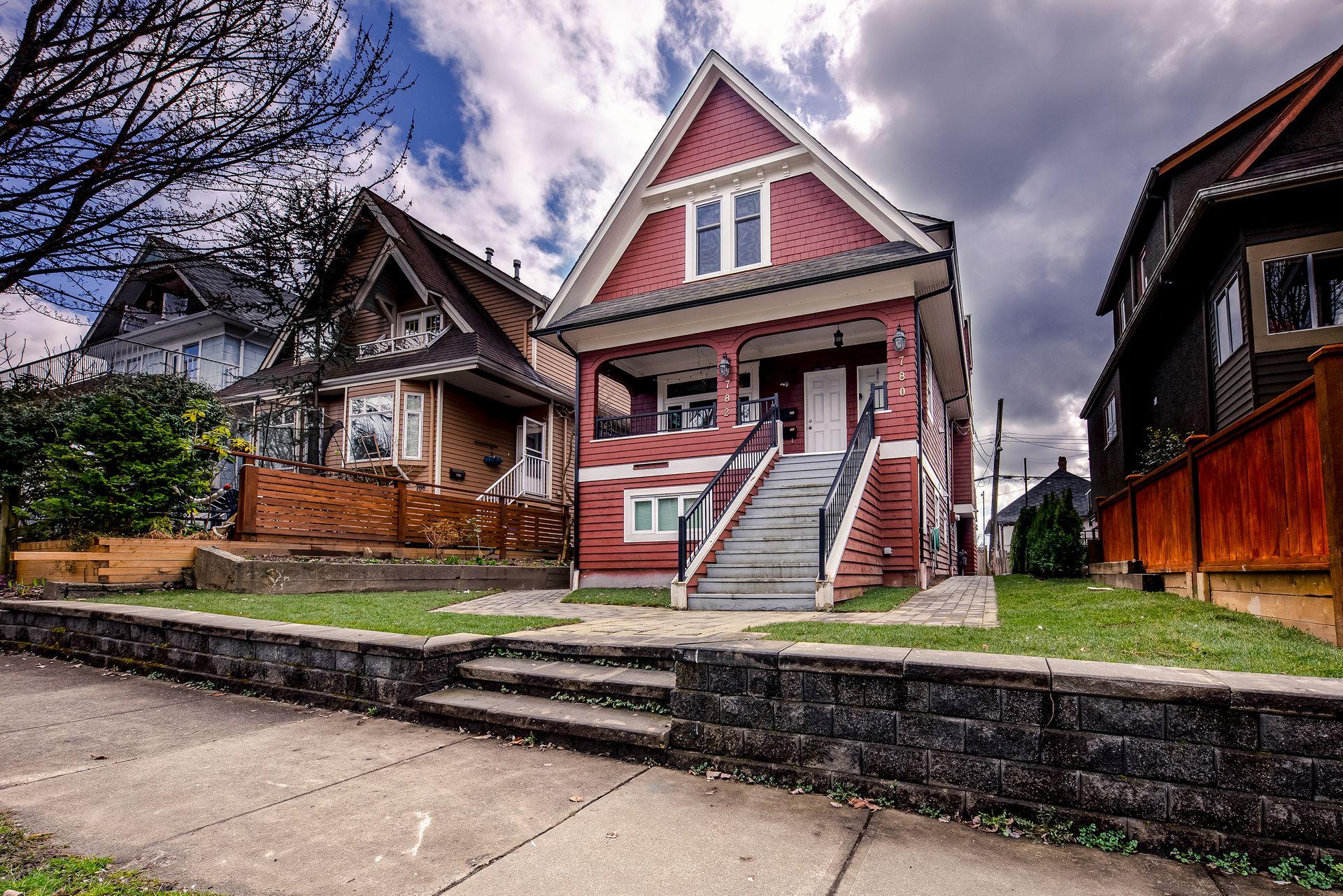 exterior_001-2 at 780 E 15th Avenue, Mount Pleasant VE, Vancouver East