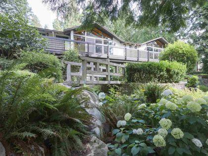 1 at 4645 Caulfeild Drive, Caulfeild, West Vancouver