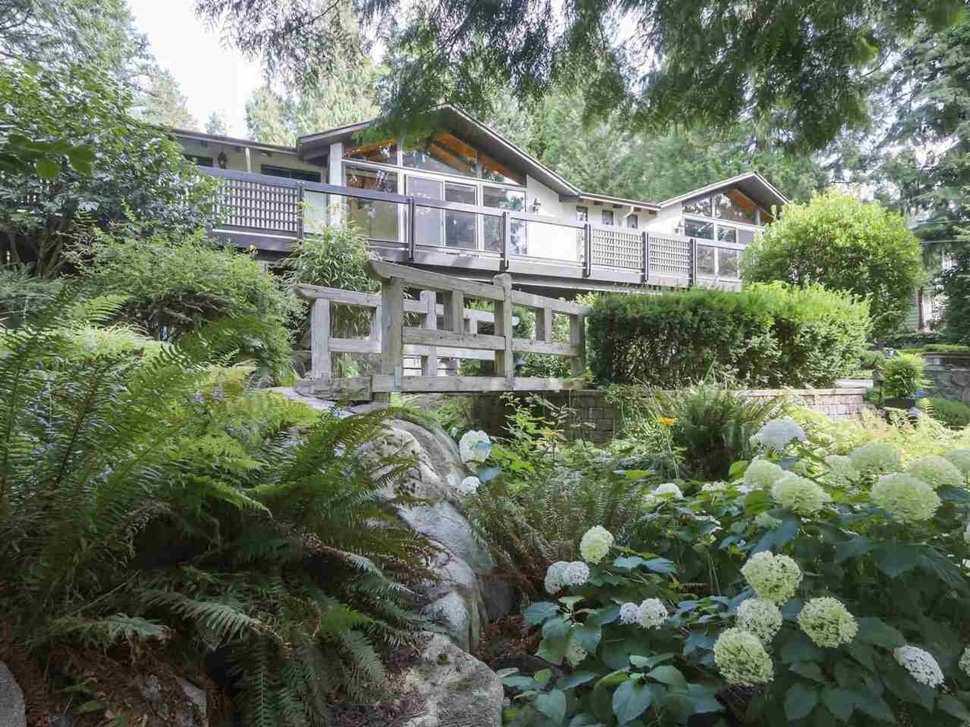 4645 Caulfeild Drive, Caulfeild, West Vancouver