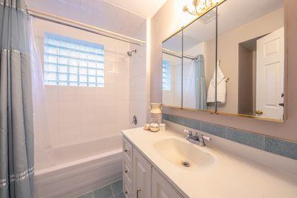 bathroom_001 at 1645 Taylor Way, British Properties, West Vancouver