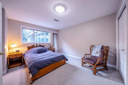 bedroom_007 at 1645 Taylor Way, British Properties, West Vancouver