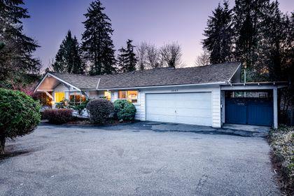 exterior_002 at 1645 Taylor Way, British Properties, West Vancouver