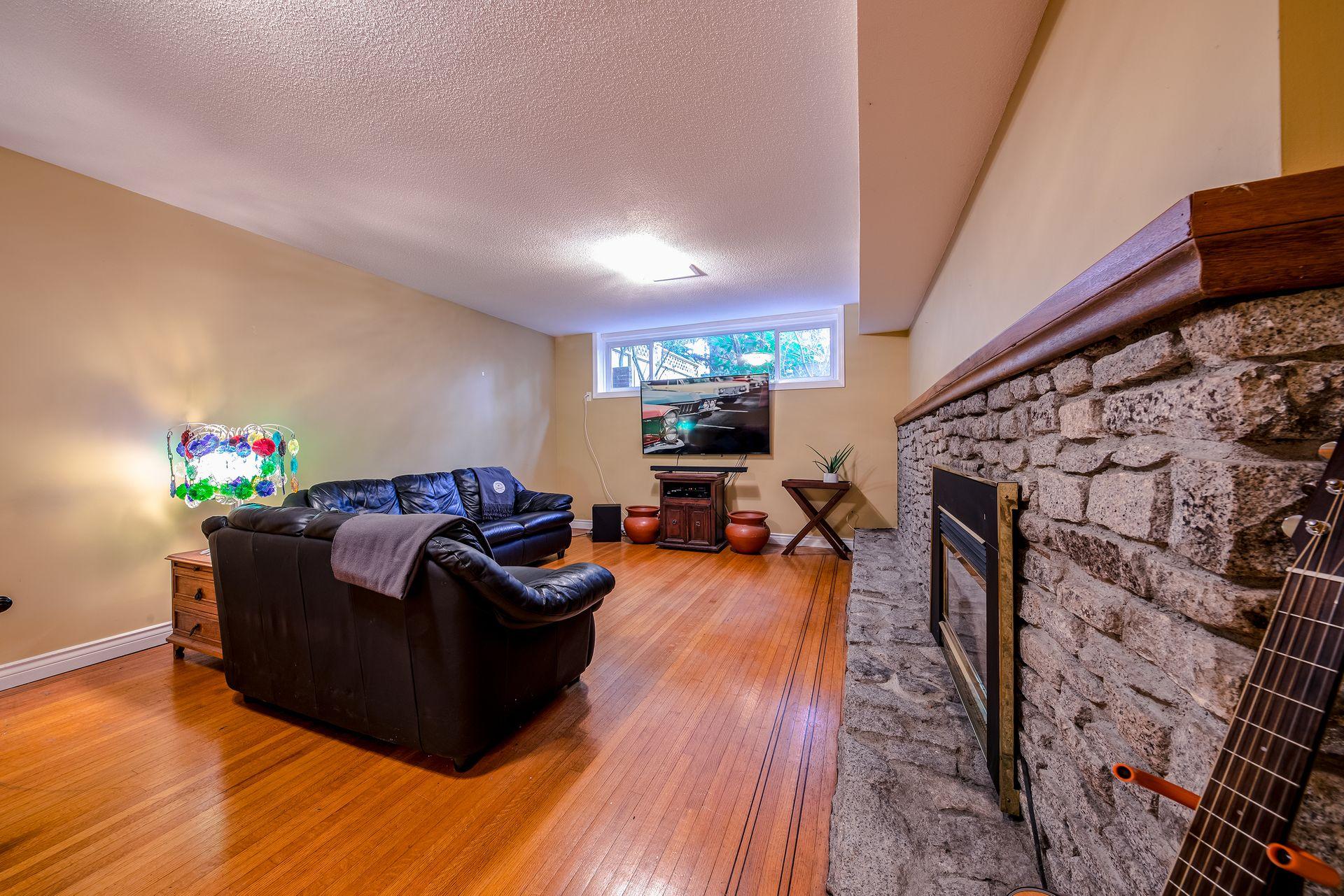 basement_001 at 1645 Taylor Way, British Properties, West Vancouver