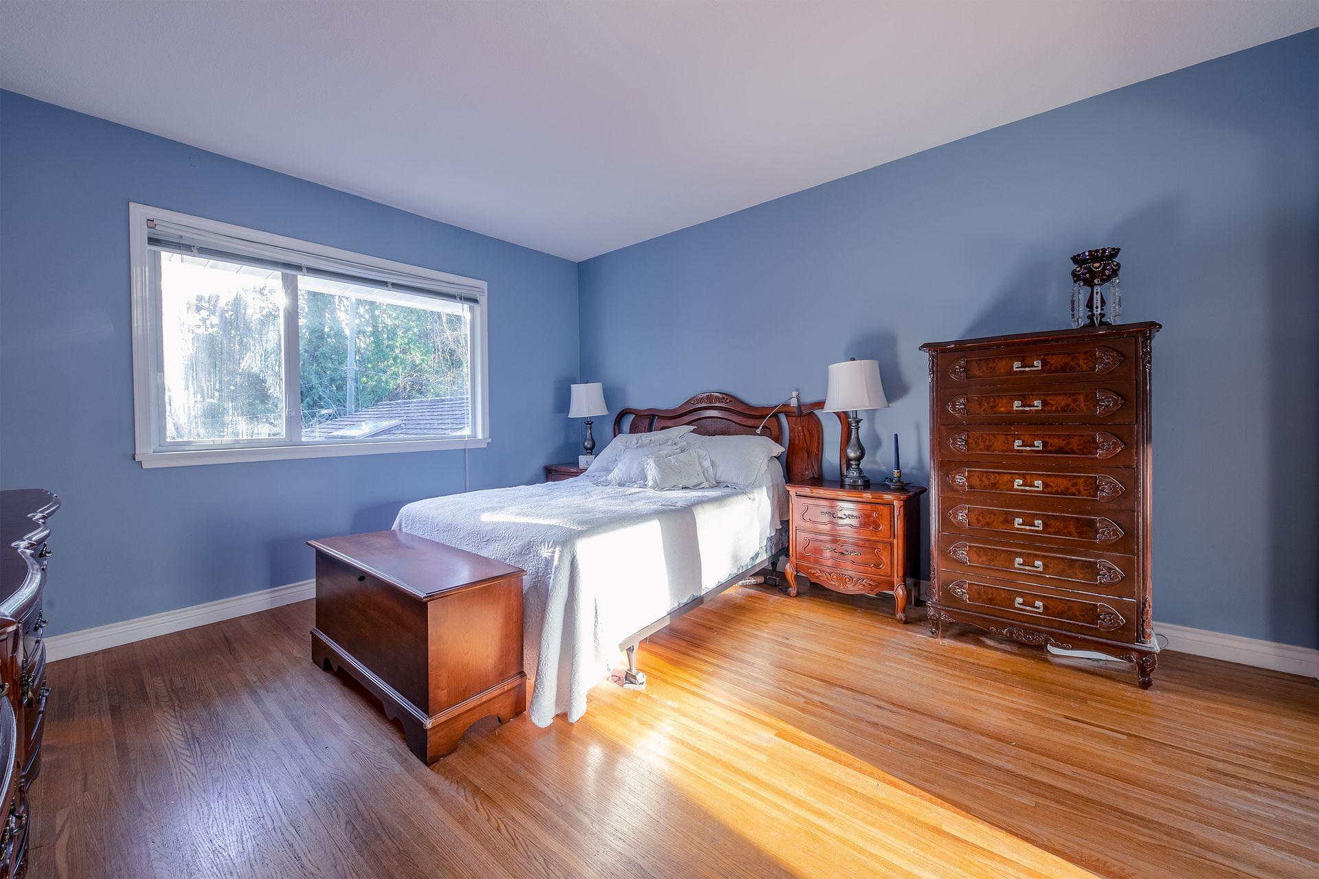 bedroom_001 at 1645 Taylor Way, British Properties, West Vancouver