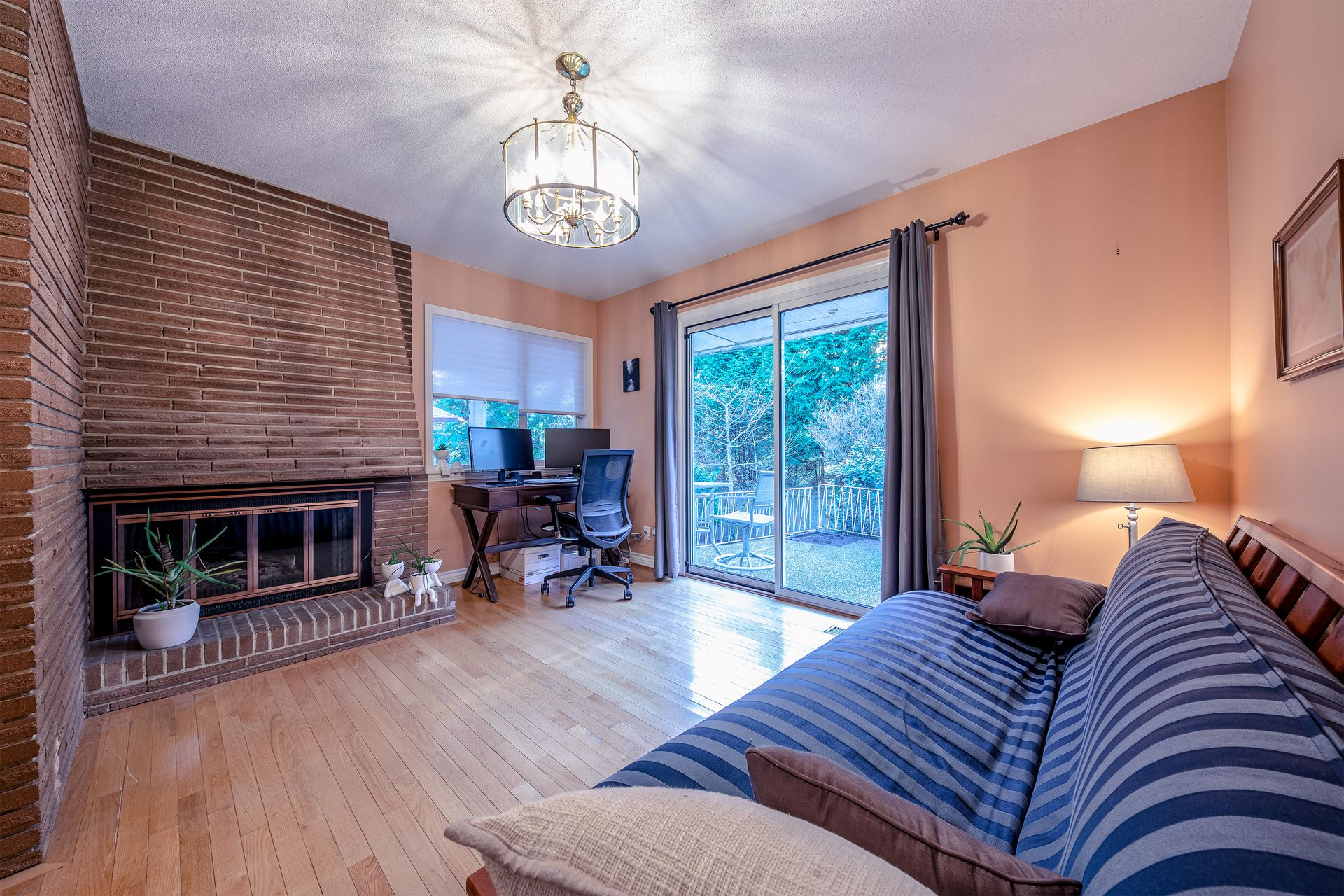 bedroom_004 at 1645 Taylor Way, British Properties, West Vancouver