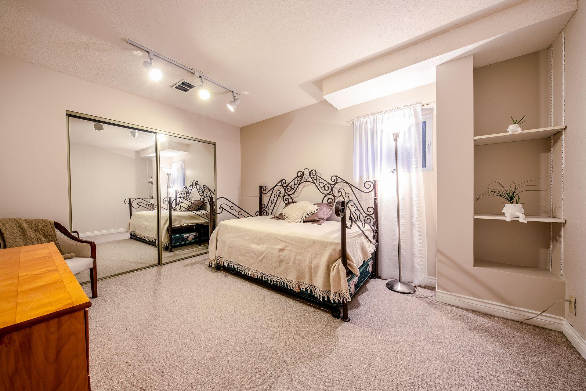 bedroom_005 at 1645 Taylor Way, British Properties, West Vancouver