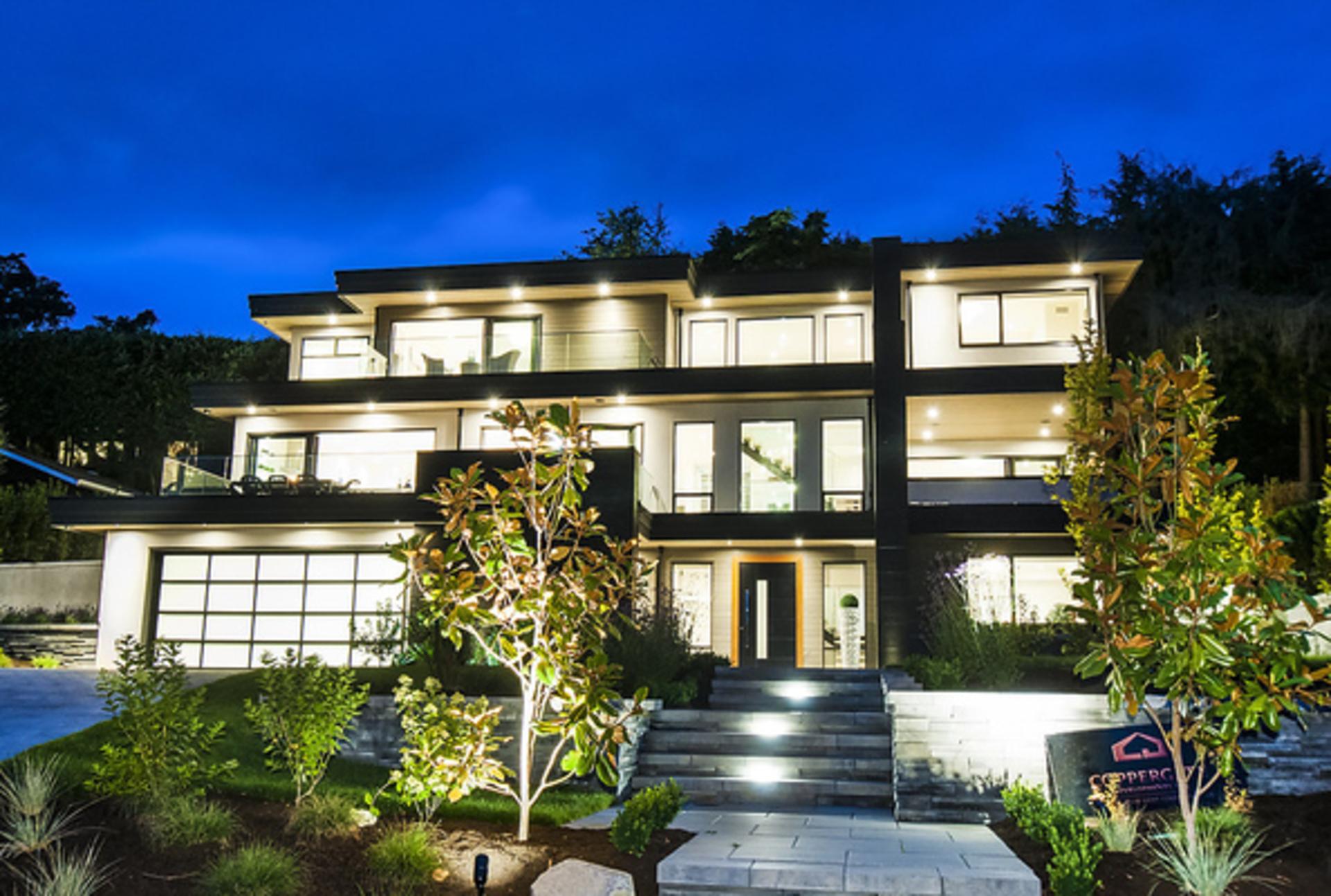 001 at 4113 Bayridge, Bayridge, West Vancouver