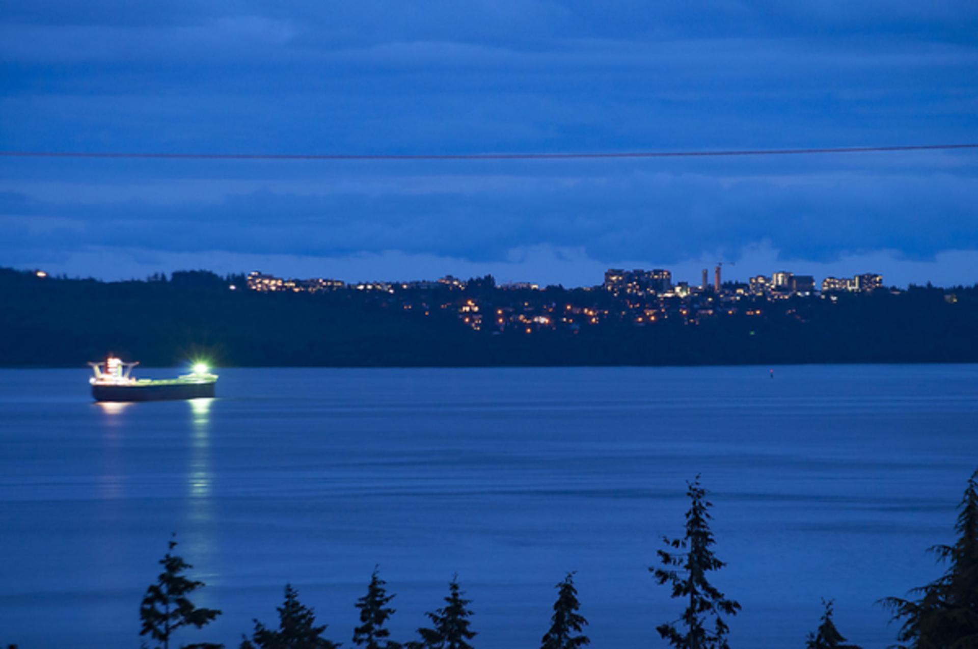 039 at 4113 Bayridge, Bayridge, West Vancouver