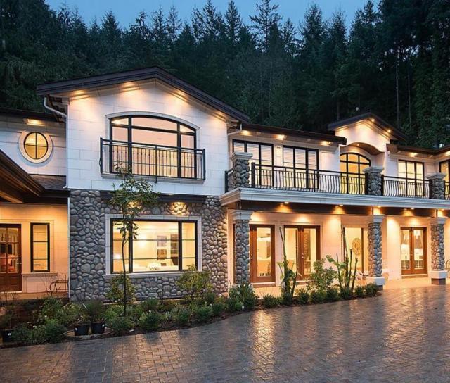 4560 Woodgreen Drive, Cypress Park Estates, West Vancouver 2