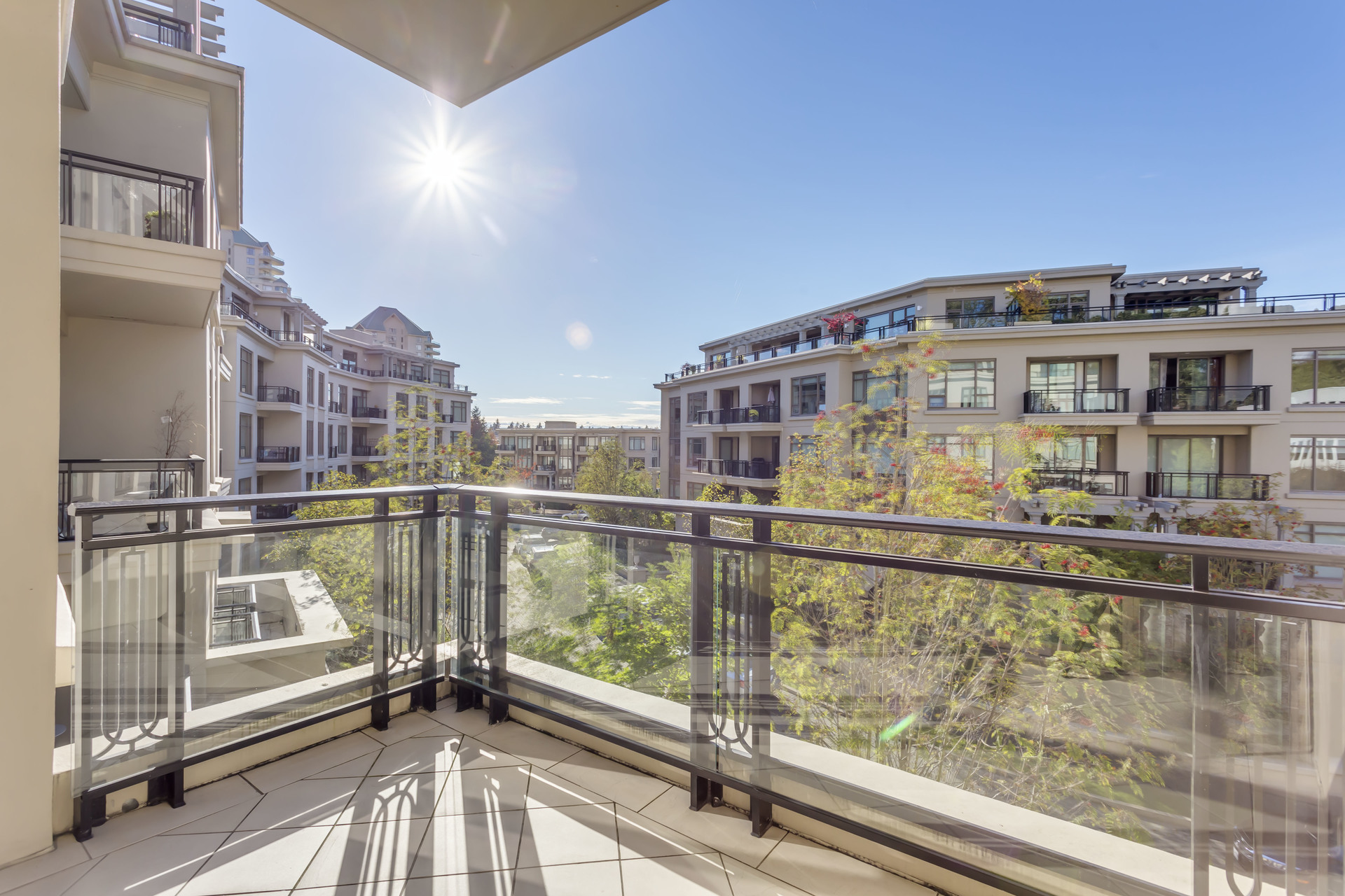at 301 - 508 Waters Edge Crescent, Park Royal, West Vancouver