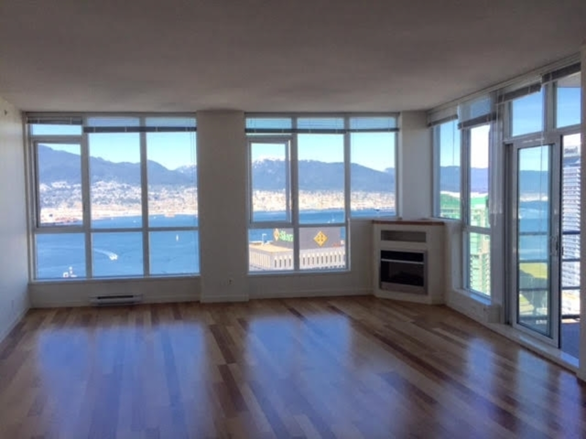 4003 - 1189 Melville Street, Coal Harbour, Vancouver West photo number
