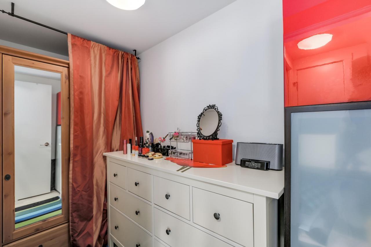 The Elan - 908-1255 Seymour - Flex room at 908 - 1255 Seymour Street,