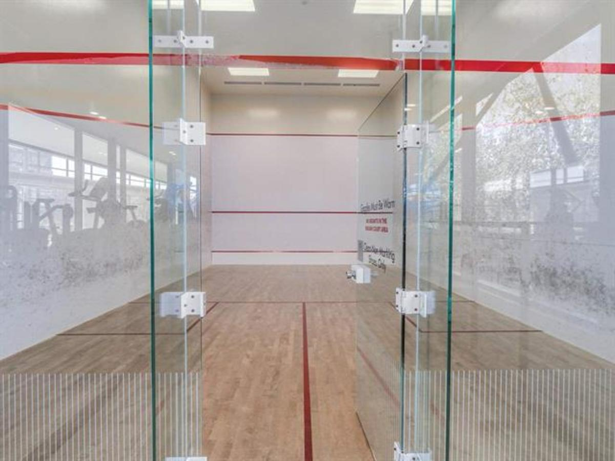 403 Beach Cres - Squash Court at 403 Beach Crescent, Yaletown, Vancouver West