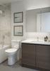 dawson-bath at 305 - 4468 Dawson Street, Brentwood Park, Burnaby North