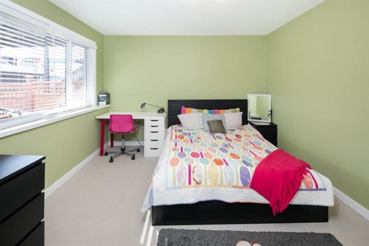 3332 Parker St - Bedroom at 3332 Parker Street, Renfrew VE, Vancouver East