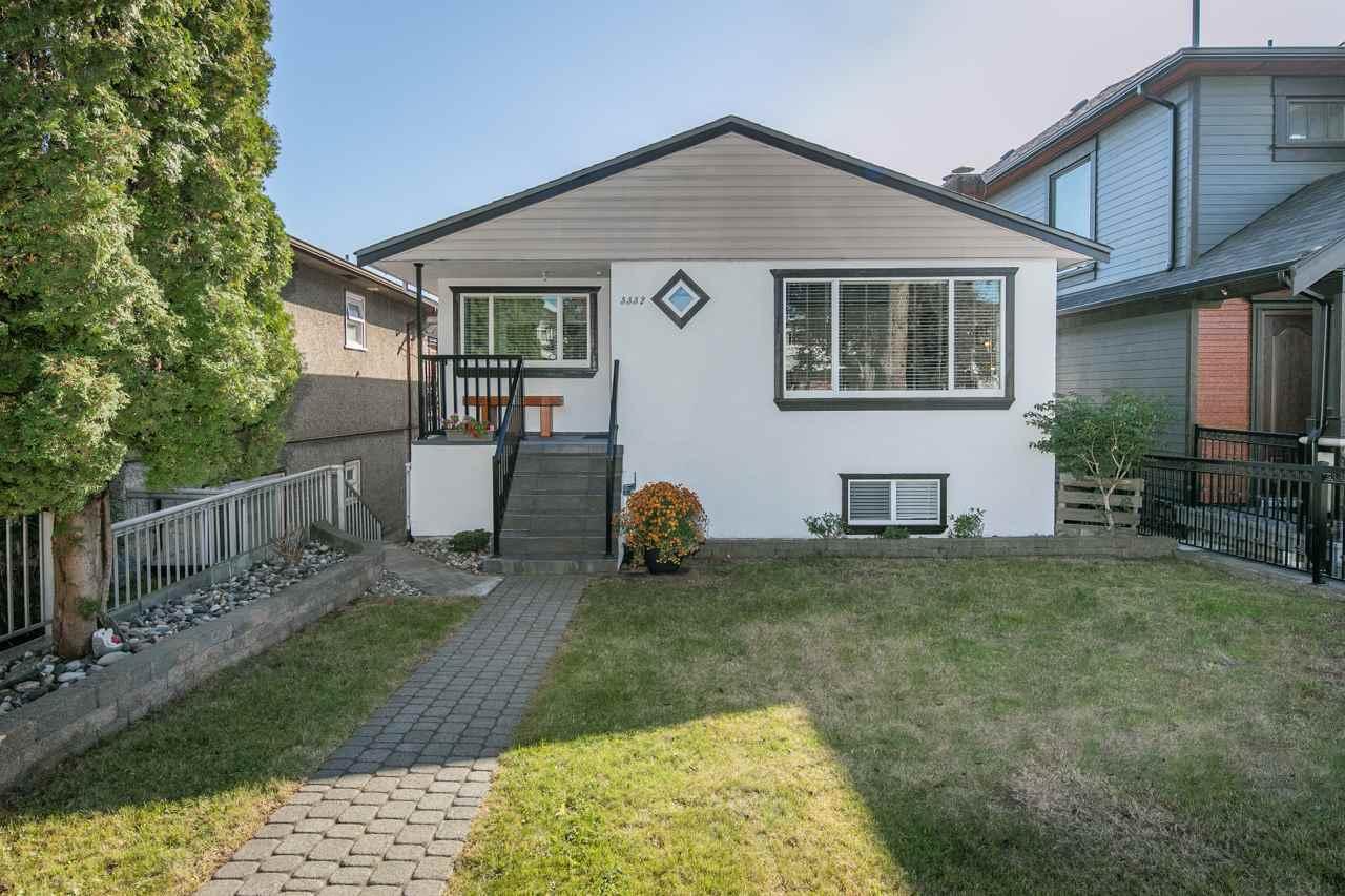 262140965 at 3332 Parker Street, Renfrew VE, Vancouver East