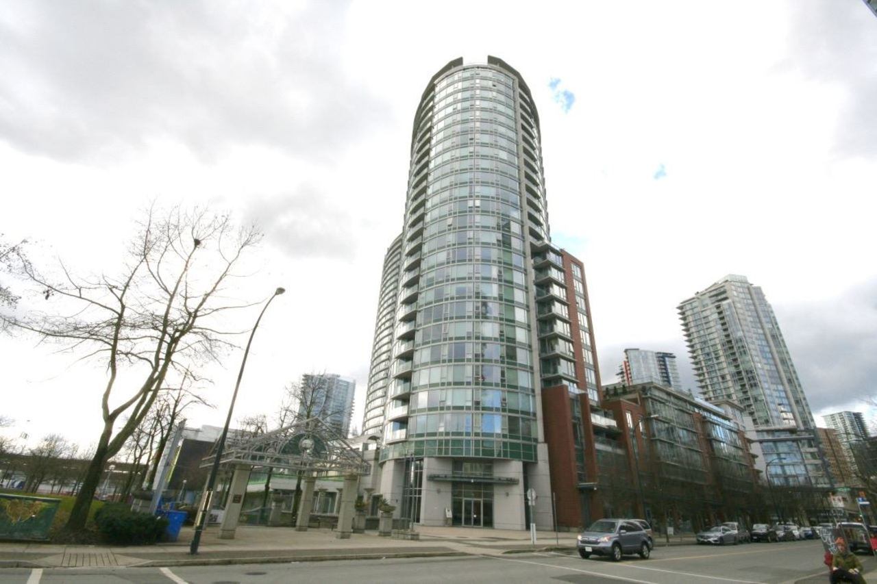 802 - 58 Keefer Place, Downtown VW, Vancouver West photo number