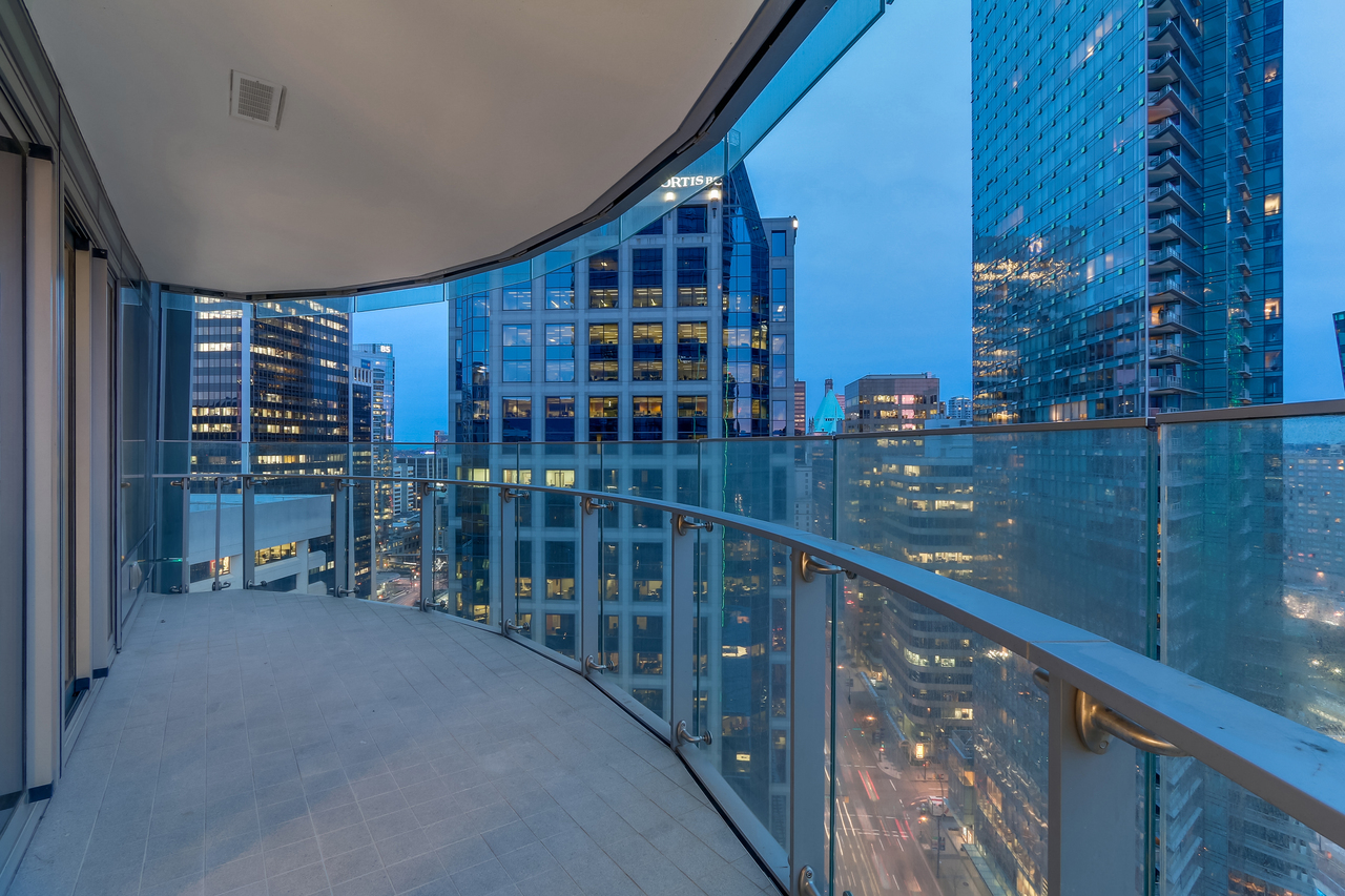 16 at 2602 - 1151 W Georgia Street, Coal Harbour, Vancouver West