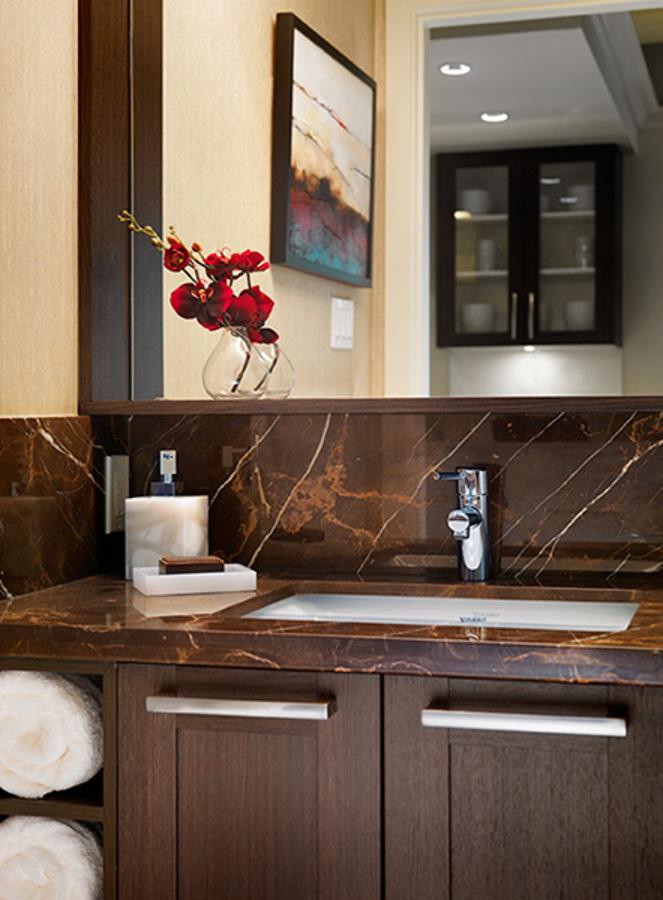 wccp_bathroom_dark at 3303 - 5470 Ormidale Street, Collingwood VE, Vancouver East